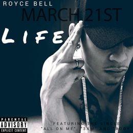 Royce Bell - Chris Brown -Back To Sleep remix feat  Royce