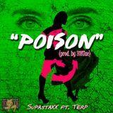 Royce Ripken - Poison (ft. Terp)(prod. by 318Tae) Cover Art