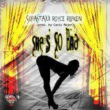 Royce Ripken - She's So Bad Cover Art