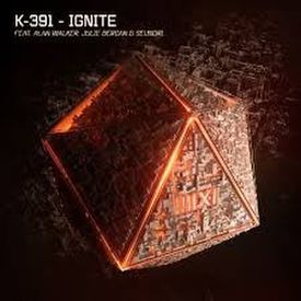 391 - Ignite (feat. Alan Walker, Julie Bergan & Seungri)