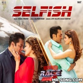 Selfish - Race 3
