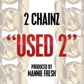 Used 2 (Remix) feat. RubbaBand Banks