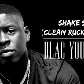 Shake Sum (Clean Ruckus Edit)