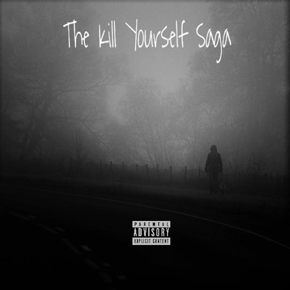 $uicide (OGS: Kill Yourself Part III) by $uicideboy$ x