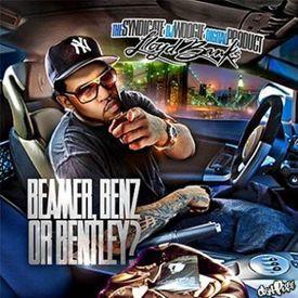 Beamer Benz Or Bentley (Remix) (Prod. by Run x Hide)