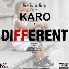 Different [Official]