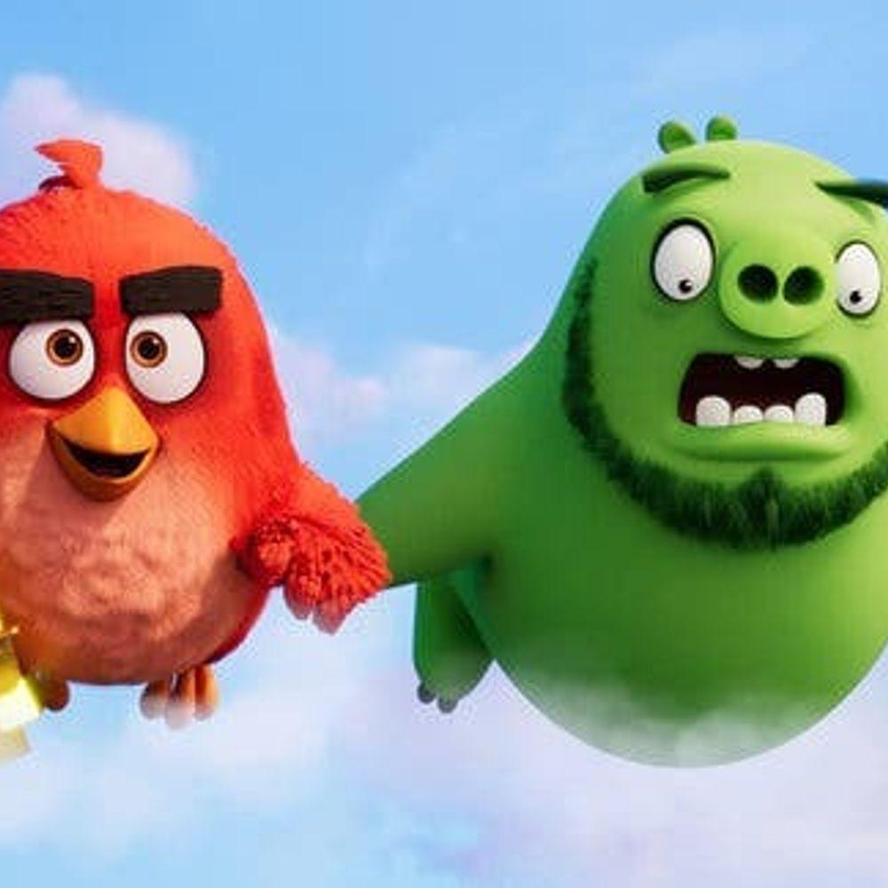 Angry birds full movie 1