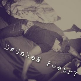 Ryan Brilliant - Drunken Poetry Cover Art