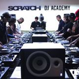 Ryan Foxx - Scratch Academy Evaluation Mix Cover Art