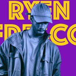 Ryen Fresco - I Love This Cover Art