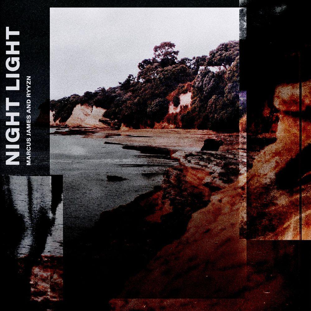 Night Light by Marcus James & RYYZN: Listen on Audiomack