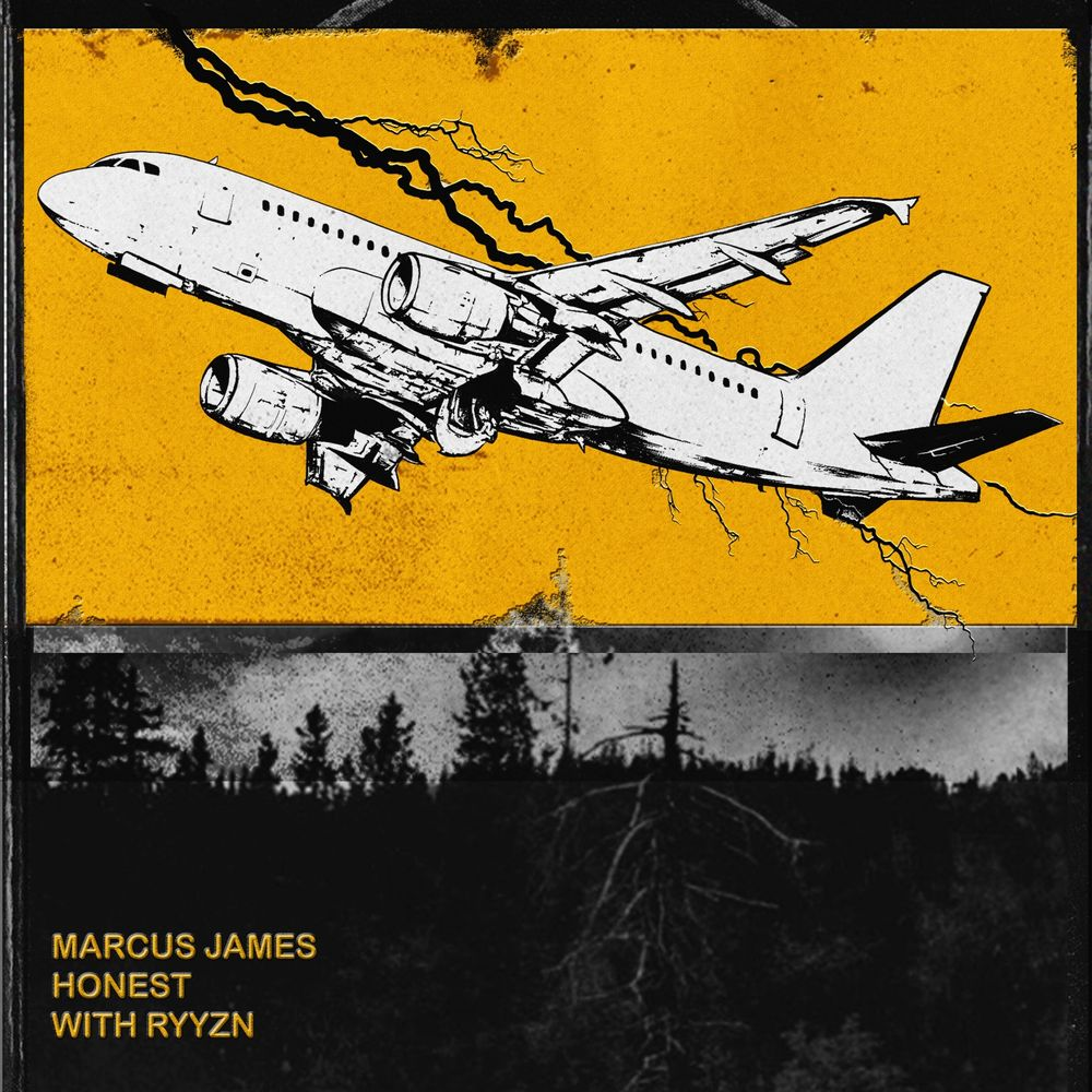Honest (with RYYZN) by Marcus James: Listen on Audiomack
