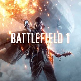 Battlefield 1 Trailer theme