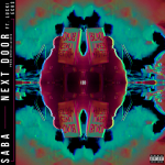 Saba - Next Door (ft. Lucki Eck$) Cover Art