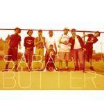 Saba - Butter Cover Art