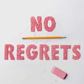 Wont Regret