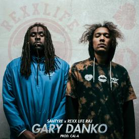 Gary Danko (prod. by Cal-A)