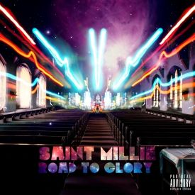 Saint Millie - Road To Glory  Cover Art