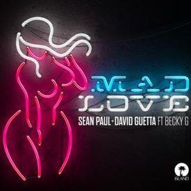 Mad Love (Dj Saleh Radio Edit) (2018)