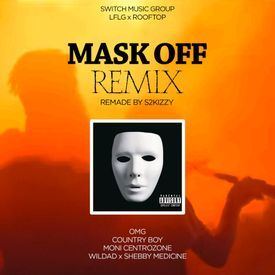Mask Off (Remix)