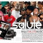 SALUTE MUSIC - Told You Wrong Instrumental Cover Art