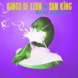 Kings of Leon - Walls - Remix