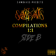Compilations 1:1 [SIDE B]