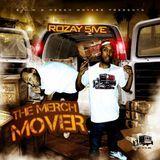 Samhoody - The Merch Mover Cover Art