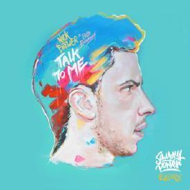 Talk To Me (Sammy Porter Remix)