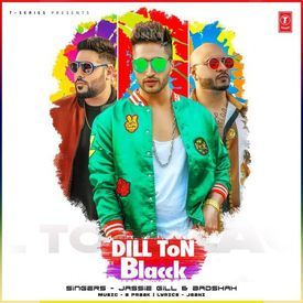 Dill Ton Blacck - Jassi Gill