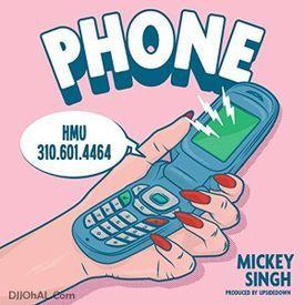 Phone (DJJOhAL.Com)