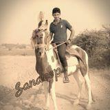Sandeep kumar - tutak tutak mix by dj sandeep (siya).. Cover Art