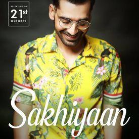 Sakhiyan-(Sakhiyaan)