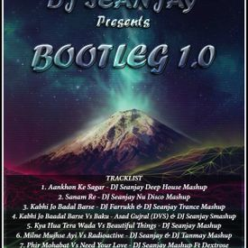 Sanam Teri Kasam - DJ Mitra & DJ Seanjay Nu Disco Bootleg