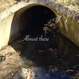 Sap - Almost There Cover Art