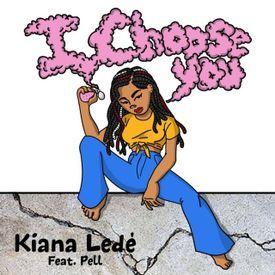 I Choose You (Audio) ft. Pell