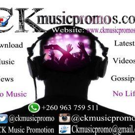 Van Damme || Ckmusicpromos.com