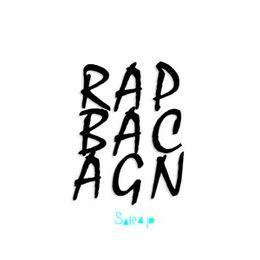 SaRap Fresh - RAP BAC AGN Cover Art