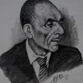 حیران یم ـ مولانا قیامُ الدین خادم