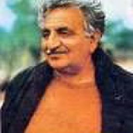 اے زما د ځوانې خوبه ـ عبدالغني خان