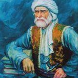 Sardar Ali Takkar - MAST YEM مست یم مئ پرست یم - خوشال بابا Cover Art