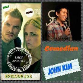 Episode #23 John Kim