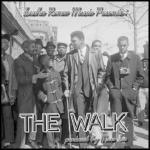 Sasha Renee - The Walk Cover Art