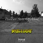 SateLight - Welfare State of Mind Cover Art
