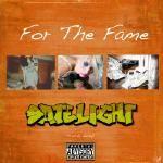SateLight - For The Fame Cover Art