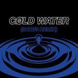 SATØS - COLD WATER  (SATØS REMIX) Cover Art