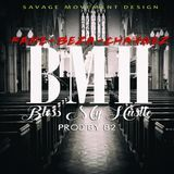 SAVAGE MOVEMENT - Bless my hustle#BMH Cover Art