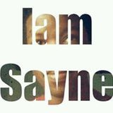Sayne - IGWS Cover Art