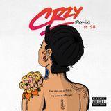 SB - CRZY (Remix) (Feat. SB) Cover Art