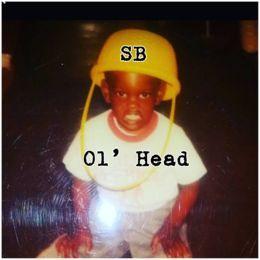 SB BNB - Ol Head_1 Cover Art